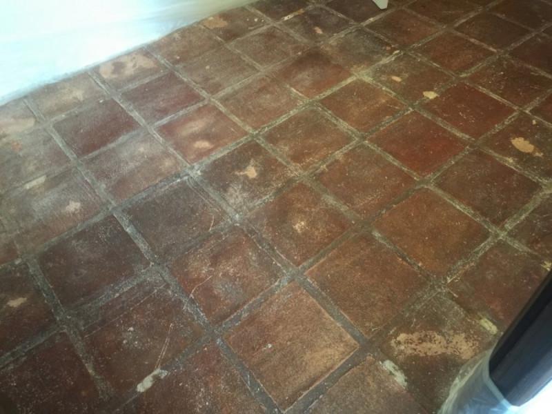 suelo de barro interior estado inicial 03