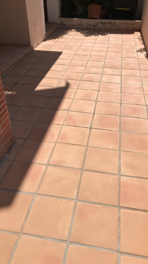 tratamiento suelo barro exterior acabado mate 06