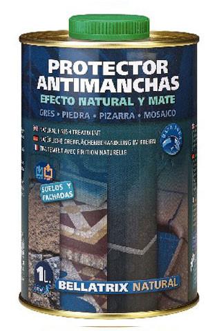 tratamiento para suelos de piedra, mármol y mosaicos hidráulicos natural acabado mate