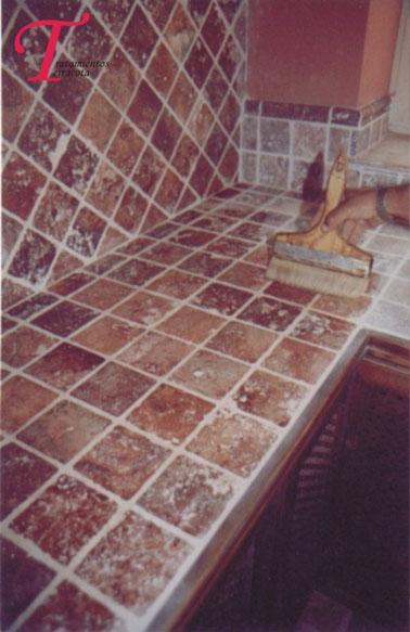 tratamiento mármol